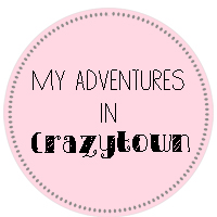 My -Adventures -in -Crazytown